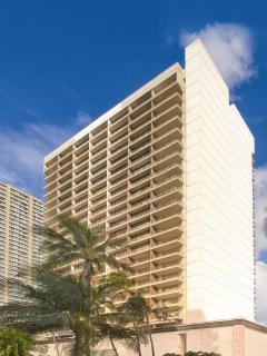 Wyndham Royal Gardens Resort (studio condo) - Image 1 - Honolulu - rentals