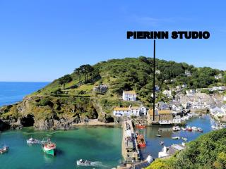 PierInn Studio - Polperro vacation rentals