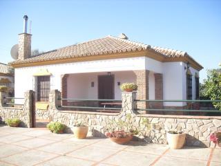 House in Zahora, Cadiz 101737 - Zahora vacation rentals