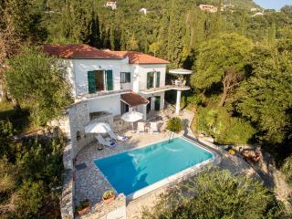 Villa Alexia, Nissaki, Corfu - Nissaki vacation rentals