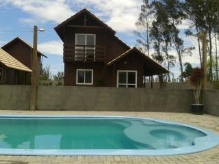 Cabanas Cigana, Farol Santa Marta. - Laguna vacation rentals