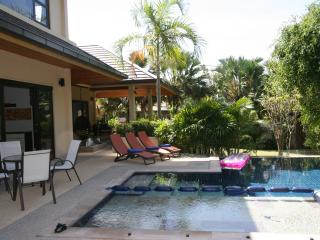 Beautiful House with Hot Tub and Television - Nai Harn vacation rentals