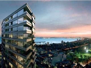 5* Luxurious Apartment Living - St Kilda vacation rentals