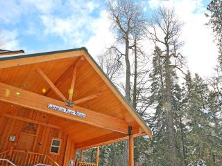 Wenatchi River Retreat - Leavenworth vacation rentals