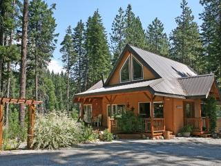 Vacation rentals in Plain