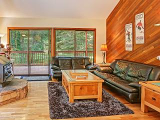 Wonderland Lodge - Greenwater vacation rentals