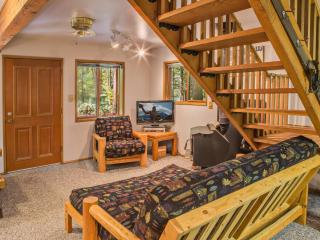 Cozy Cabin with Deck and Internet Access - Skykomish vacation rentals