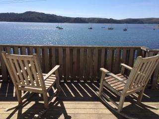 Breathtaking View, Point Reyes Seashore - Marshall vacation rentals