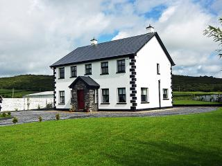 Bright 4 bedroom Tuam House with Central Heating - Tuam vacation rentals