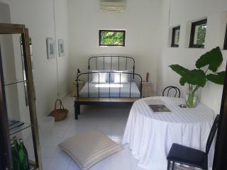 Quiet Tropical Garden Bedroom in Colonial House - Singapore vacation rentals