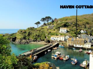 Haven Cottage - Polperro vacation rentals