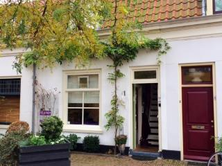 Charming House in Historic Haarlem - Haarlem vacation rentals
