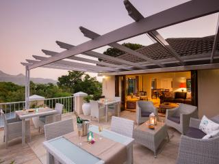 SomerZicht B&B and Self-Catering - Somerset West vacation rentals