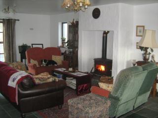 Slemish Barn : Large budget accommodation facility - Broughshane vacation rentals