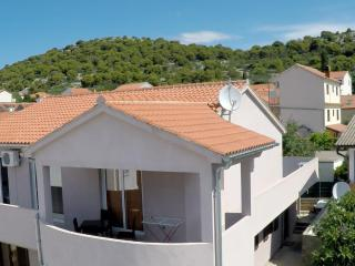 Spacious apartment - Jezera vacation rentals