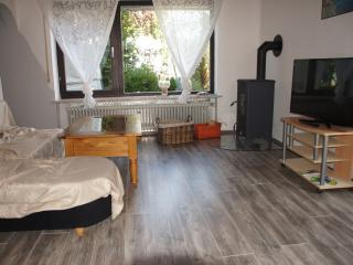 1 bedroom Apartment with Internet Access in Nittenau - Nittenau vacation rentals