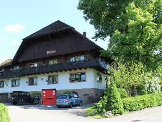 Vacation Apartment in Zell am Harmersbach (# 8956) ~ RA64970 - Zell am Harmersbach vacation rentals