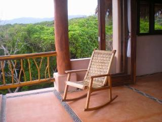 Casa Carolina: A Large Secluded Beachfront Villa with Infinity Pool, Surf Point and more - Ixtapa vacation rentals