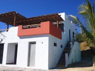Casa Akhaya- Great location in La Ventana - La Ventana vacation rentals