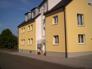 Ferienwohnung zur Stadtmauer 2 - Bad Bergzabern vacation rentals