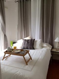 Charming 2 bedroom Condo in Saint-Maxime - Saint-Maxime vacation rentals