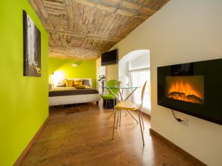 Best Location Ever! New York themed MINI-LOFT! :) - Budapest vacation rentals