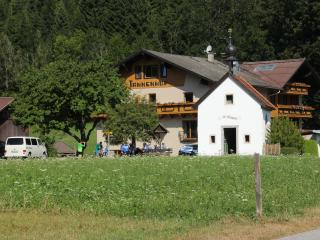 Nice 1 bedroom Vacation Rental in Wängle - Wängle vacation rentals