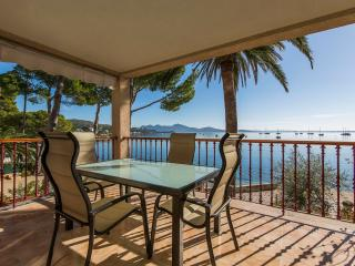 Pine Walk 1a - Beautiful 2 Bedroom Apartment - Port de Pollenca vacation rentals