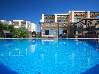 Villa Dimitra, Luxury Villa - Lindos - Vlycha vacation rentals
