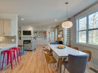 Stunning Home! Perfect For Large Groups!! - Nashville vacation rentals