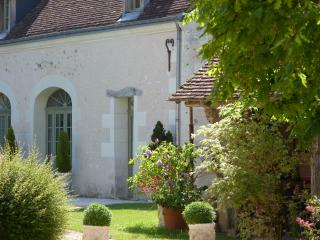Le Clos de la Chesneraie B&B Loire Valley Amboise - Saint-Georges-sur-Cher vacation rentals