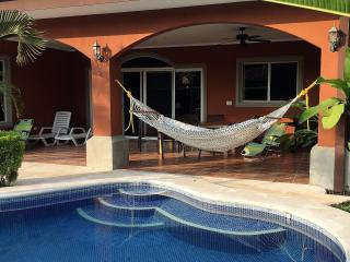 Perfect House with Internet Access and A/C - Playa Bejuco vacation rentals