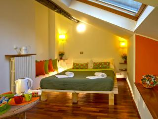 INNperfect Villa/Double with Shared Bathroom - Milan vacation rentals