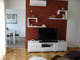Convenient Condo with Washing Machine and Housekeeping Included - Mostar vacation rentals