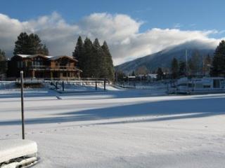 Waterfront Tahoe Keys Vacation Home - South Lake Tahoe vacation rentals