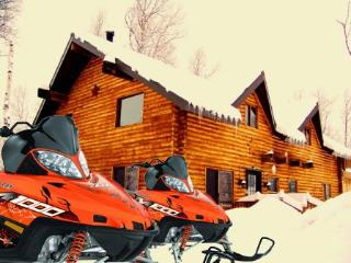 Beautiful LOG CABIN in Aspens w/ HOTTUB GAME & AC! - Heber City vacation rentals