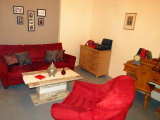 Franz Kafka apartment center of Prague - Prague vacation rentals