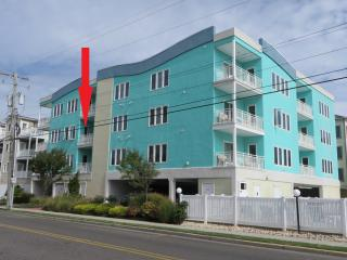 180 Steps to the Beach-Pool & Elevator - Wildwood Crest vacation rentals