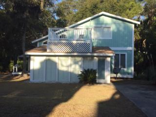 4 bedroom House with Internet Access in Fripp Island - Fripp Island vacation rentals