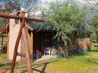 Cabañas Intihanan hasta 3 personas - Cordoba vacation rentals