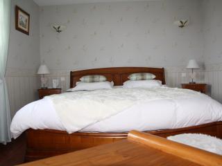 chambres d'hôtes, la Mauda : LA POURVOIRIE DU LAC - Vassiviere vacation rentals