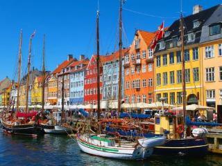 Best place to stay in Nyhavn, Copenhagen - Copenhagen vacation rentals