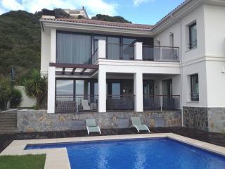 Magnifique maison au Faro de Punta Carneiro - Algeciras vacation rentals