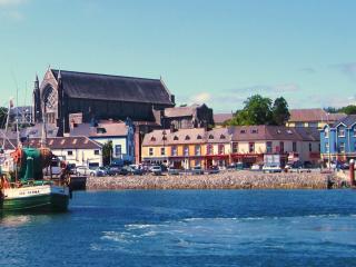 Family Retreat in Castletownbere - Castletownbere vacation rentals
