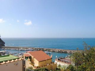 Il Pescatore, sea and relax - Massa Lubrense vacation rentals