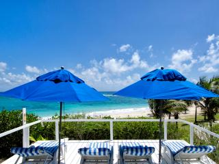 Villa Oyster Pearl, Private Beach Access. - Sint Maarten vacation rentals