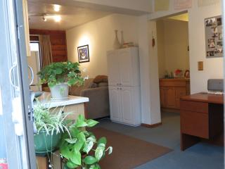 GREAT Spacious, semi-private lower level of home - Boulder vacation rentals