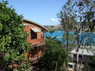 Perfect House with Hot Tub and Television - Hamilton Island vacation rentals