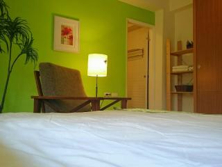 2 bedroom Bed and Breakfast with Internet Access in Tainan - Tainan vacation rentals