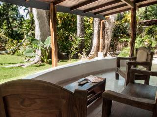 Reef Bungalow - cabin near the pool and beach - Santa Teresa vacation rentals